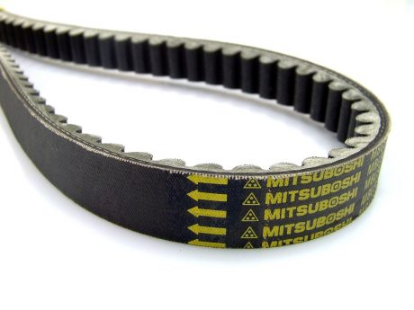 Belts for ATV, UTV, snowmobiles and scooters