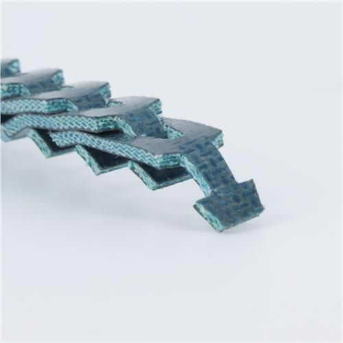 Prefabricated belts / Accu Link